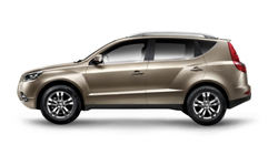 Geely-Emgrand X7-2016
