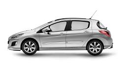 Peugeot 308 (2011)