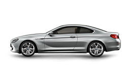 BMW-6 series-2011