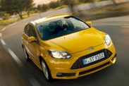 Новый Ford Focus RS получит 350 л.с.