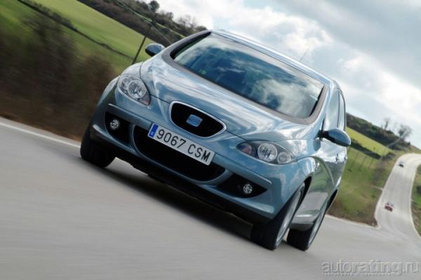 Семейные обязанности / Тест-драйв Opel Zafira OPC vs Seat Fltea Freetrack