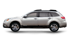 Subaru-Outback-2009