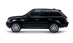 Land Rover Range Rover Sport (2006)