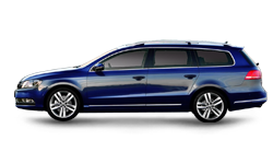 Volkswagen-Passat Variant-2011
