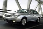 Hyundai Grandeur (2006)
