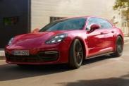 Открыт прием заказов на новый Porsche Panamera GTS