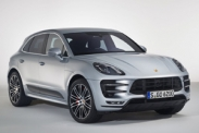 Porsche Macan Turbo получил пакет Performance Package