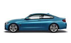 BMW 4 series (2017)