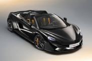 McLaren поиграл с дизайном 570S Spider