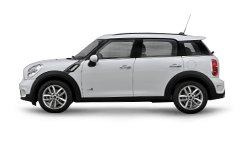 MINI Countryman (2010)