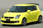 Зарядка для Suzuki Swift