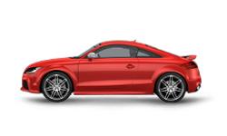 Audi TT RS (2008)