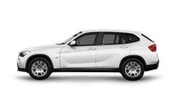 BMW-X1-2009