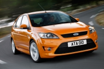 Ford Focus ST WRC: индивидуальней индивидуального