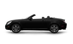 Lexus SC (2006)