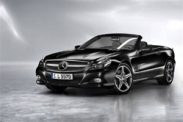 Mercedes представил SL350 Night Edition
