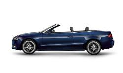 Audi-A5 Cabriolet-2011