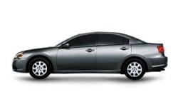 Mitsubishi-Galant-2009