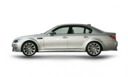 BMW-M5-2008