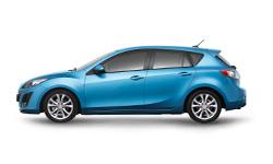 Mazda-3-2009
