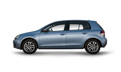 Volkswagen Golf (2009) 2009