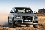 Стоимость владения Audi Q5