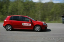 Volkswagen TSI: минимум объема, максимум удовольствия