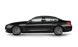 BMW 6 series gran coupe (2015)