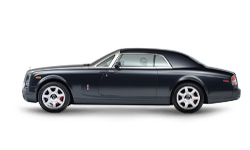 Rolls-Royce Phantom Coupe (2008)