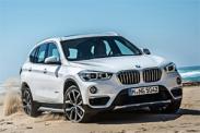 BMW X1, БМВ X1