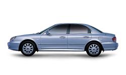 TagAZ Sonata 2001