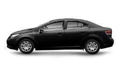 Toyota-Avensis -2009