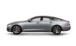 Jaguar-XJ-2009