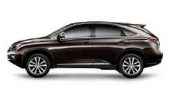 Lexus-RX-2012
