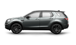 Land Rover-Discovery Sport-2014