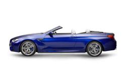 BMW M6 cabrio (2012)