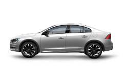 Volvo-S60 Cross Country-2015