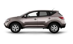 Nissan Murano (2013)