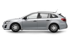 Chevrolet-Cruze SW-2012