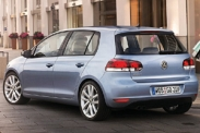 Volkswagen Golf подешевел
