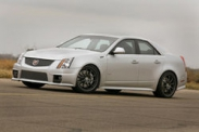 "Hennessey ""накачал"" Cadillac CTS-V"