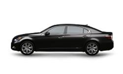 Lexus-LS 600h L-2007