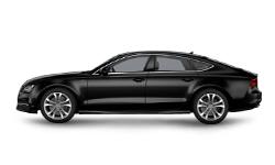 Audi S7 (2012)
