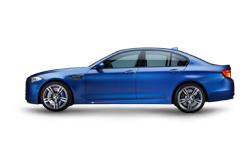 BMW-M5-2011