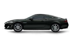 Jaguar-XK-2011