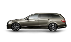 Mercedes-Benz-E-class Estate-2009