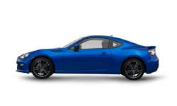 Subaru-BRZ-2012