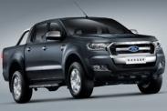 Ford Ranger, Форд Ренжер
