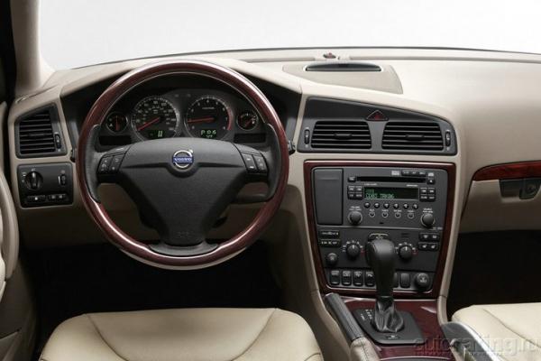Volvo XC70: альтернатива вседорожнику