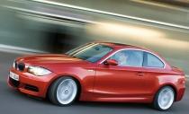 Спортивное купе BMW 135i: классика жанра